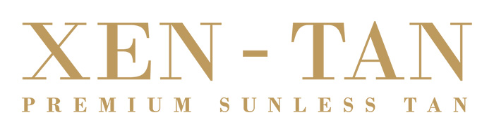 Xen-tan self tanning products